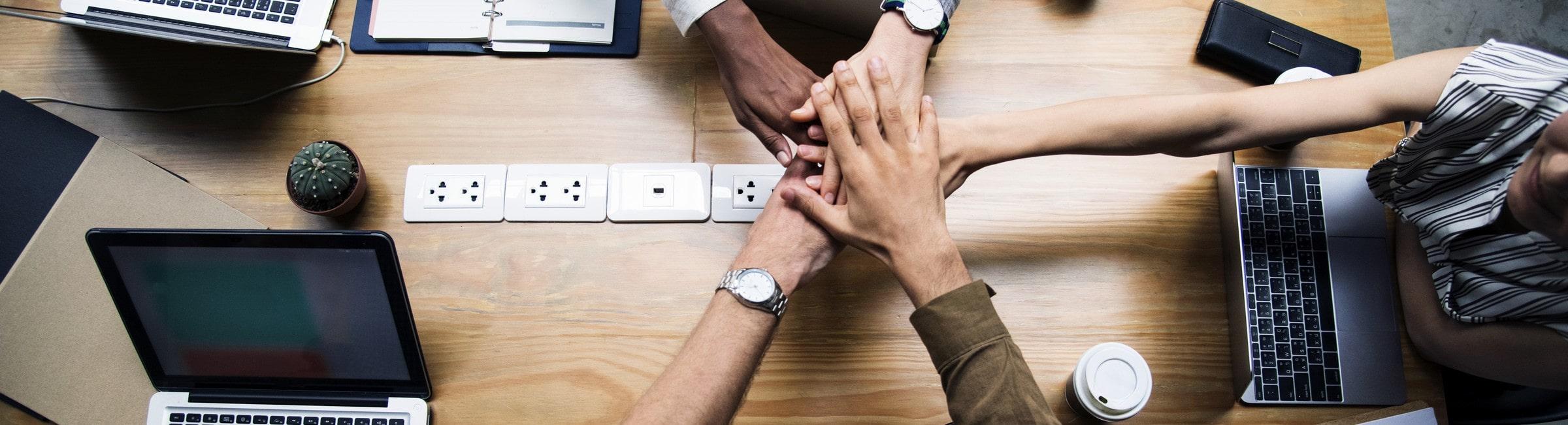 cohesion d une equipe de travail